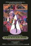 La locandina di American Pop