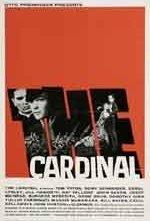 La locandina di Il cardinale