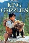 La locandina di Il re dei Grizzly