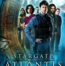 La copertina DVD di Stargate: Atlantis, Stagione 2