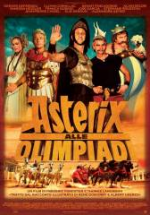 Asterix alle Olimpiadi in streaming & download