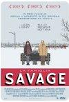 La locandina di La famiglia Savage