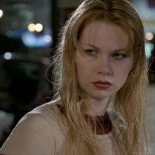 Julia Lee in una scena dell'episodio 'Identità segreta' di Buffy - L'ammazzavampiri