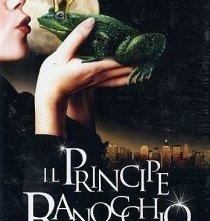 La locandina di Il principe ranocchio