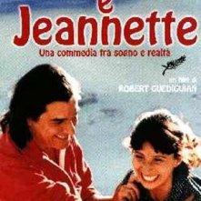 La locandina di Marius e Jeannette