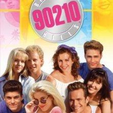 La locandina di Beverly Hills, 90210