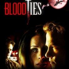 La locandina di Blood Ties