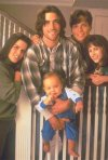 Cinque in famiglia