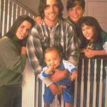 La locandina di Party of Five