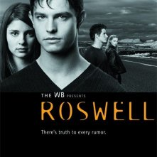 La locandina di Roswell