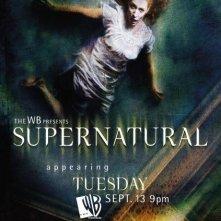 La locandina di Supernatural