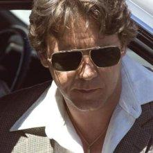 Crowe in una scena di American Gangster