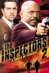 La locandina di Gli Ispettori 2: uno straccio di prova