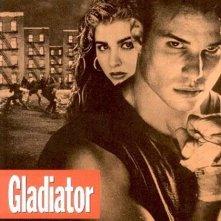 La locandina di I gladiatori della strada