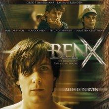 La locandina di Ben X