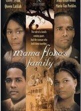 La locandina di La famiglia di mamma Flora