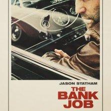 La locandina di The Bank Job