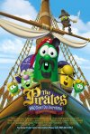 La locandina di The Pirates Who Don't Do Anything: A VeggieTales Movie
