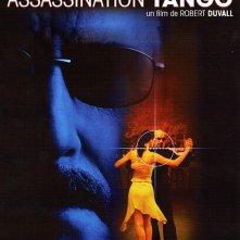La locandina di Assassination Tango