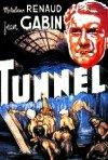 La locandina di Il tunnel