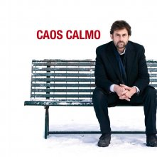 Wallpaper del film Caos calmo