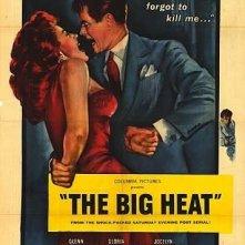 La locandina di Il grande caldo