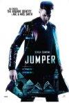 La locandina di Jumper - Senza confini