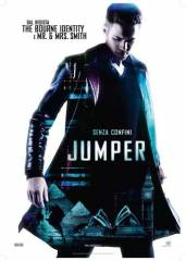Jumper – Senza confini in streaming & download