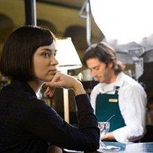 Emily Blunt in una sequenza del film Il club di Jane Austen (2007)