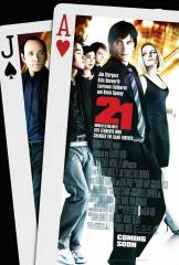 21 – Blackjack in streaming & download