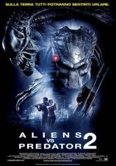 Aliens vs. Predator 2 in streaming & download
