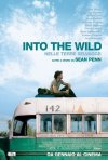 La locandina italiana di Into the Wild