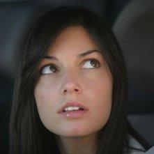 Michela Quattrociocche in un'immagine del film Scusa ma ti chiamo amore