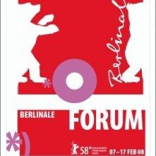 Berlinale 2008: il manifesto della sezione Forum