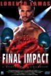La locandina di Final Impact