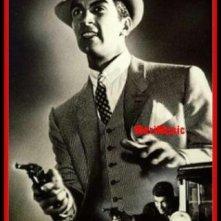 La locandina di Jack Diamond gangster