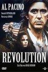 La locandina di Revolution