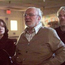 Laura Linney, Philip Bosco, Philip Seymour Hoffman sono gli interpreti de La famiglia Savage