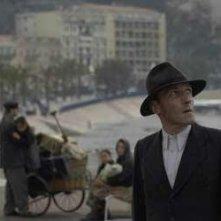 Un'immagine del film Il falsario - Operazione Bernhard