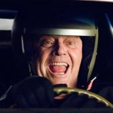Jack Nicholson in una sequenza di Non è mai troppo tardi