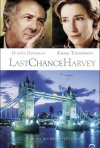 La locandina di Last Chance Harvey