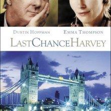 La locandina di Last Chance Harvey