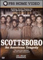 La locandina di Scottsboro: An American Tragedy