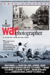 La locandina di War Photographer