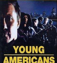 La locandina di Young Americans