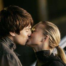 Heroes Volume II - Episodio 6: momenti di tenerezza anche per Claire (Hayden Panettiere) e West (Nicholas D'Agosto)
