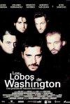 La locandina di I lupi di Washington