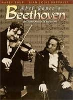 La locandina di Il grande amore di Beethoven