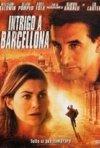 La locandina di Intrigo a Barcellona