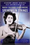 La locandina di Speaking in Strings